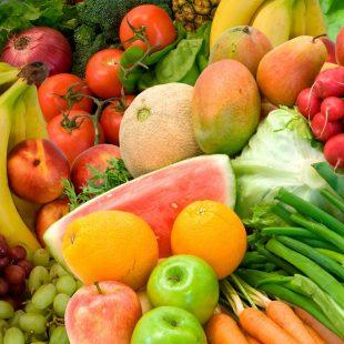 Zöldség-gyümölcs konyhai kisegítő A-Rosa