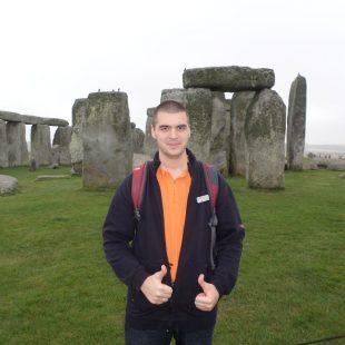 stonehenge, gabor, aida, bartkeeper