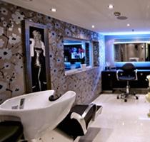 Avalon beauty salon