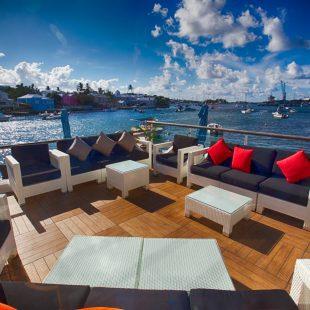 harbour front-bermuda